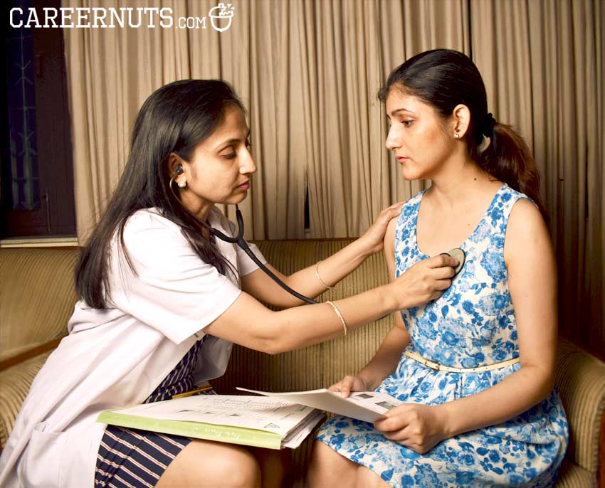 What It Takes to Be a Doctor Is MBBS Right for You-
