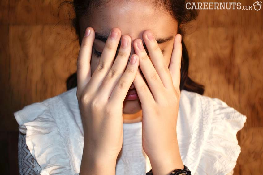 students career choices anxiety-depression