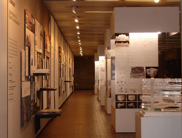 gsd graduate school of design harvard university architecture college