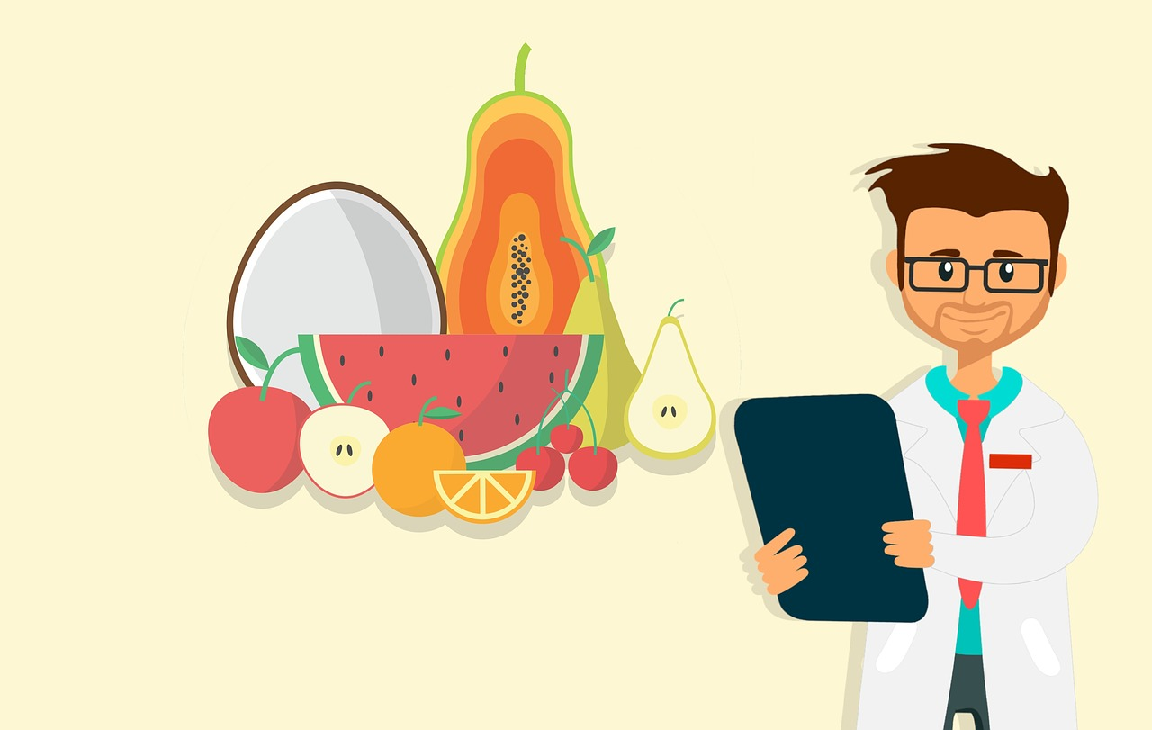 how to become a nutritionist in india