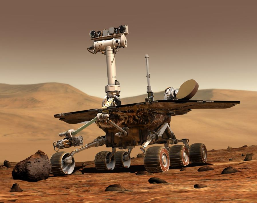 mars exploration planet planetary scientist career science