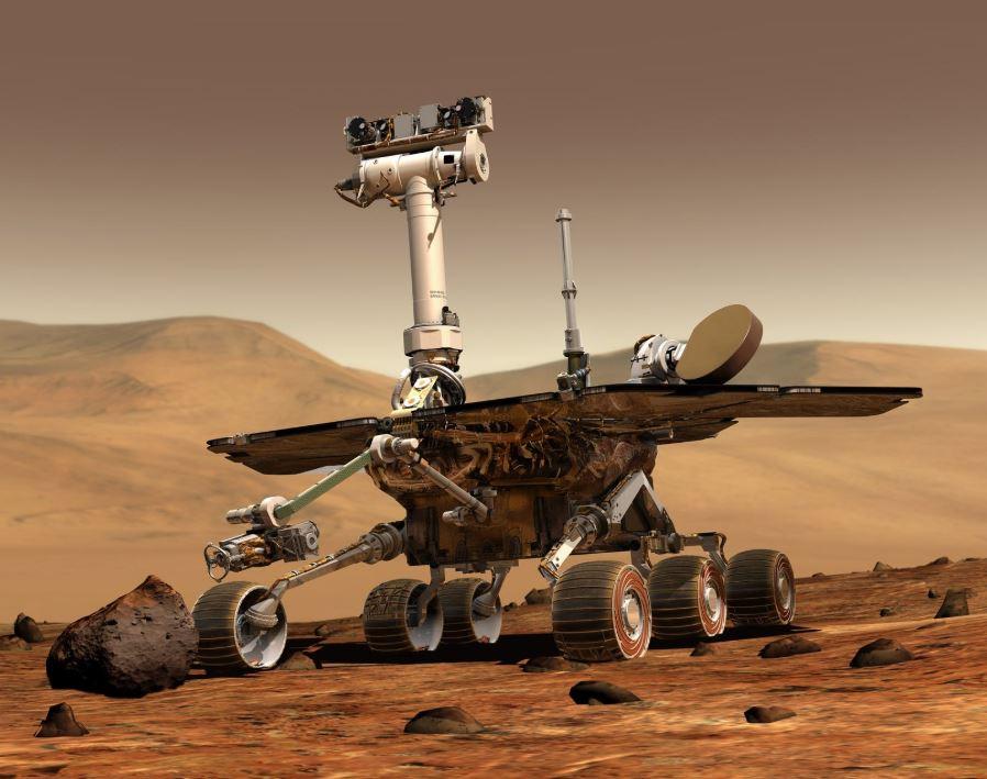 mars exploration planet planetary scientist career science