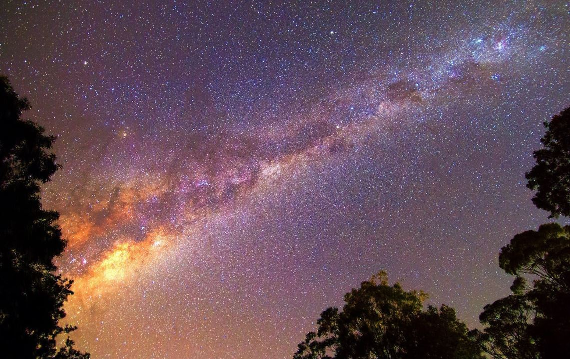 milky way astronomer astronomy planetary science