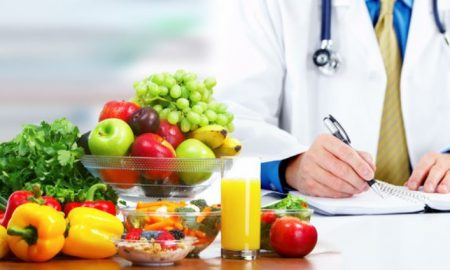 nutritionist dietitian