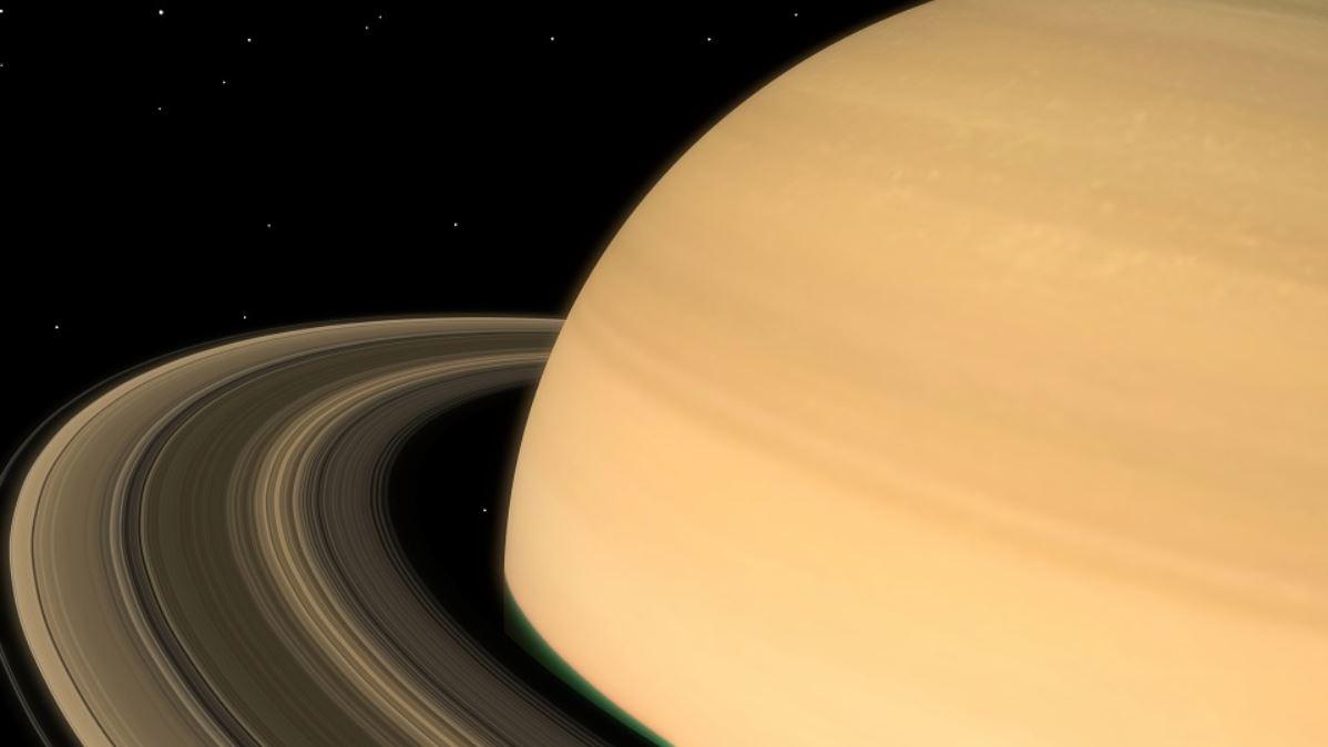 saturn planetary science astronomy