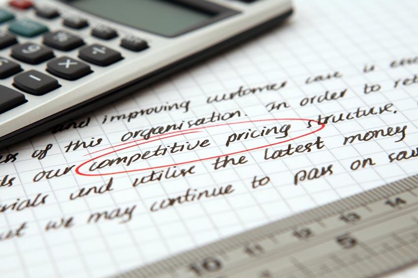 pricing startup marketing basics