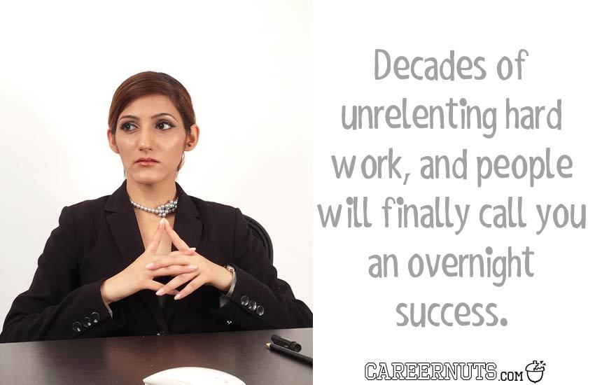 Quotes about Success and Achievement work entrepreneurs