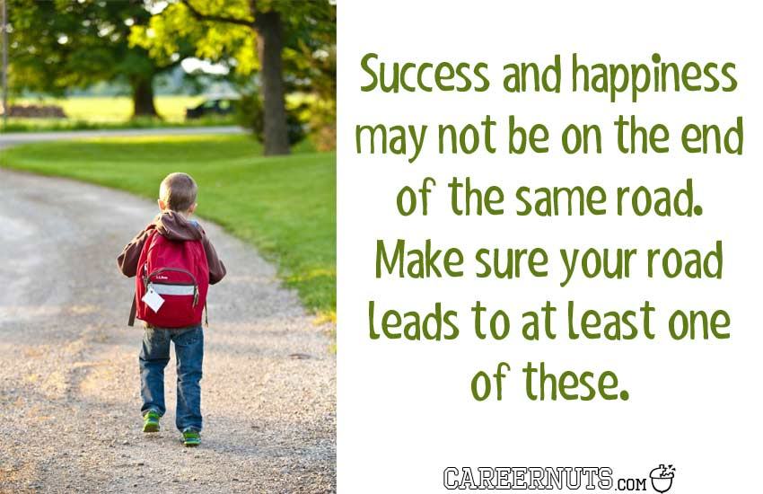 Way-to-Success-Quotes students road