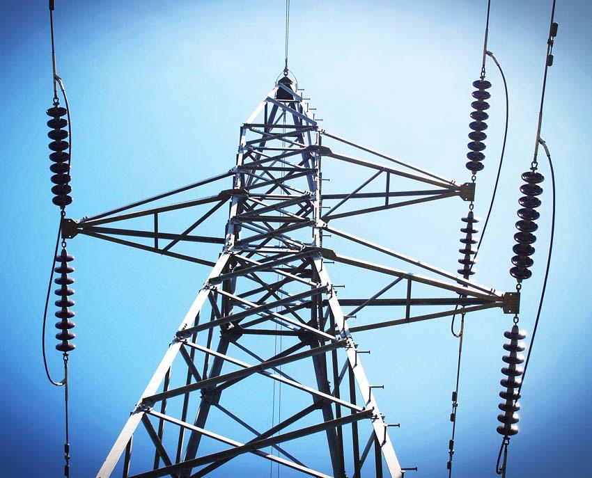electricity ulility