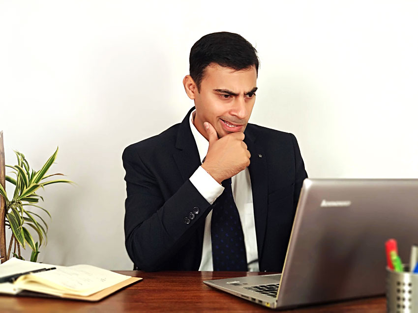 abhishek sareen marketing mba iima specializations tips