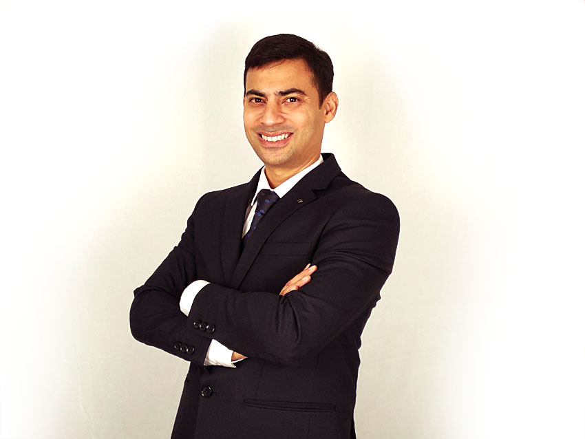 abhishek sareen mba education advice career ideas