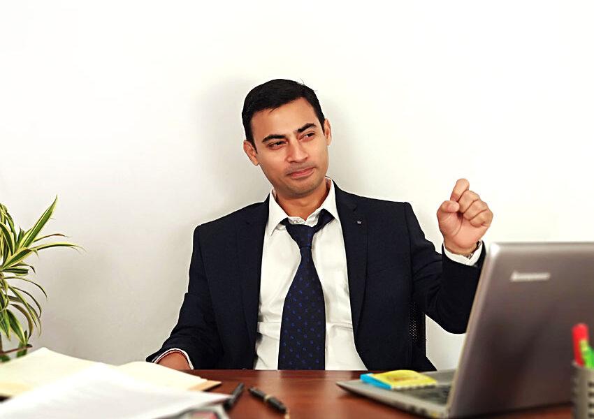 abhishek sareen mba specialization best for future
