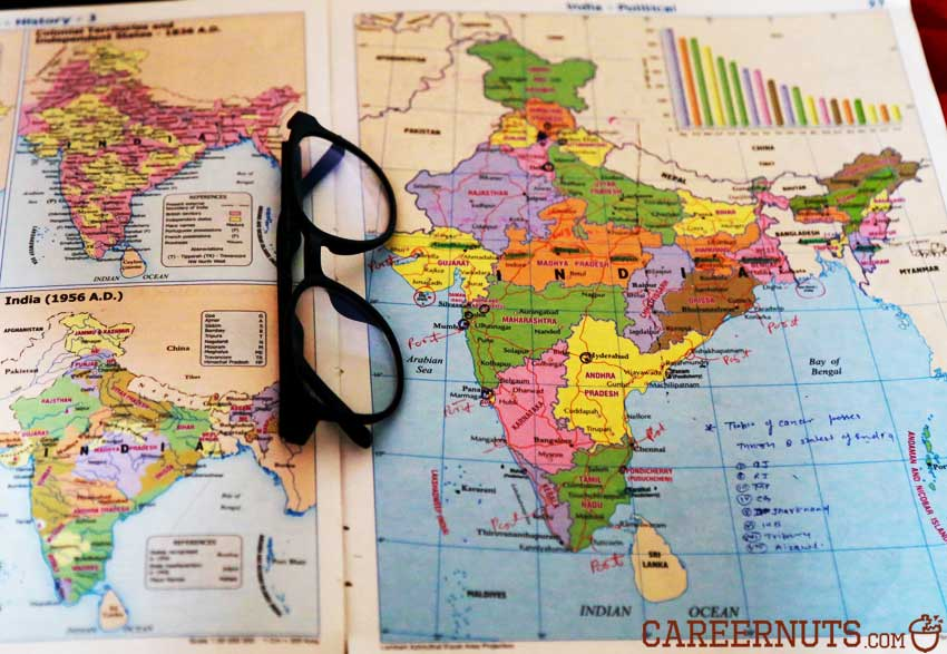 professional-career-path-travelling-map-india