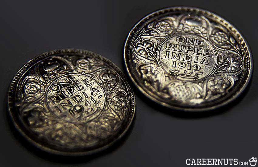 careers-in-humanities-options-professions-Numismatist coin-collector