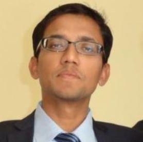 Anindya Bhattacharjee
