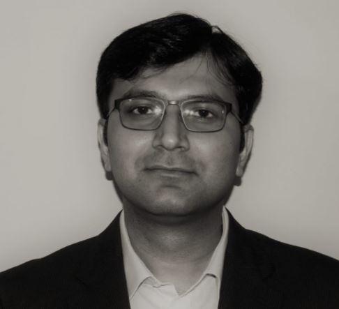 Dr. Sagnik Chakraborty