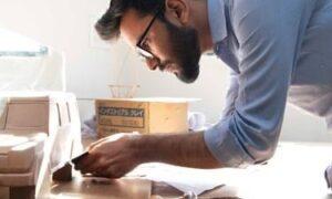 Kushagra Dhall Automotive Design Career Path